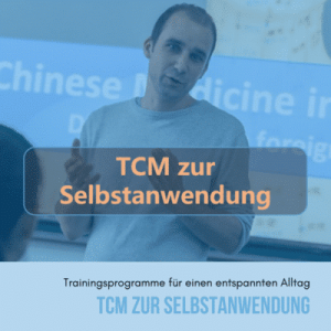 TCM zur Selbstanwendung