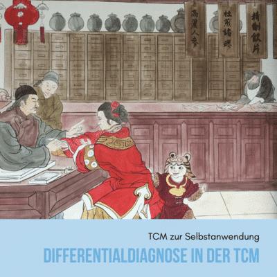 Differentialdiagnose in der TCM