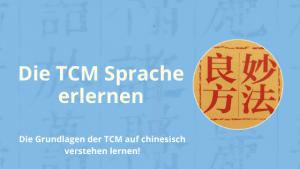 TCM Chinesisch